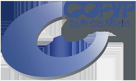 Cofyp - Equity Crowdfunding